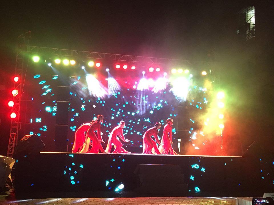 Cho thuê âm thanh, ánh sáng, sân khấu, màn hình led tại Hà Nội